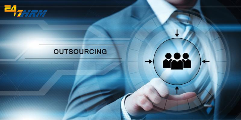How does using Payroll Outsourcing & HR Automation in tandem save you time & money while creating a happier workforce?